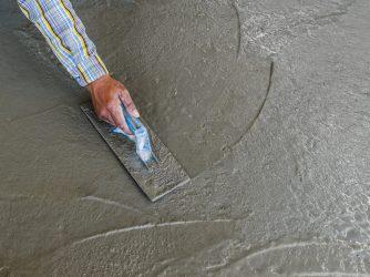 Когда железнить бетон фото завода бетон