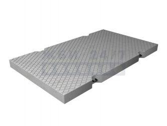 Плита бетонная дорожная
