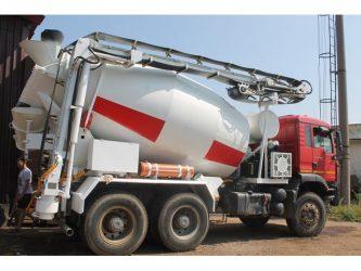Купить миксер с ленточной подачей бетона способы транспортирования и укладки бетонных смесей